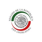 Cámara Senadores icon