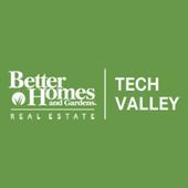 BHG Tech Valley Real Estate icon