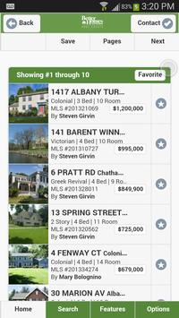 BHG Tech Valley Real Estate poster