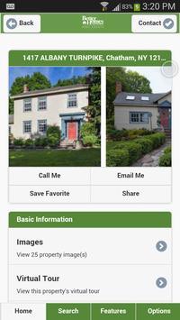 BHG Tech Valley Real Estate apk screenshot