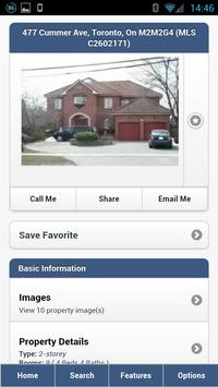 Alex Kluge Real Estate Ltd apk screenshot