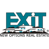 EXIT New Options icon