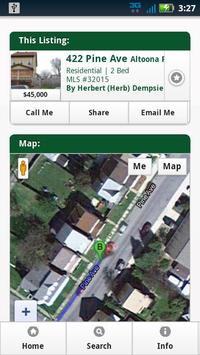 Herb Dempsie - Howard Hanna apk screenshot