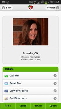 Jodi Ramsden, Broker apk screenshot