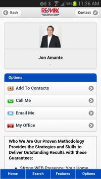 Jon & Sylvia Amante - REMAX apk screenshot