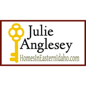 Julie Anglesey icon