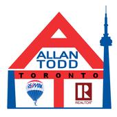 Allan Todd - Moving To Toronto icon