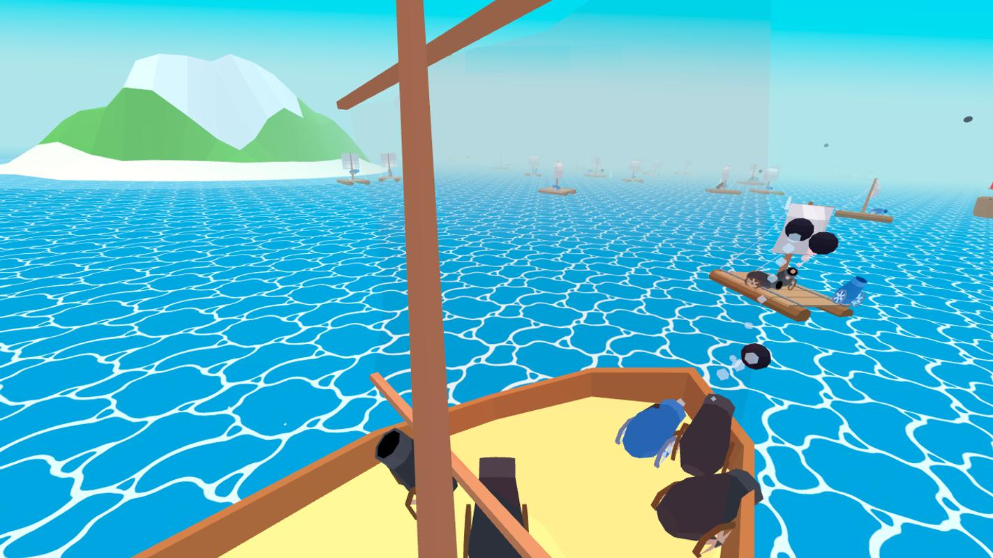 Crew Ship Io Online Apk Download Free Arcade Game For