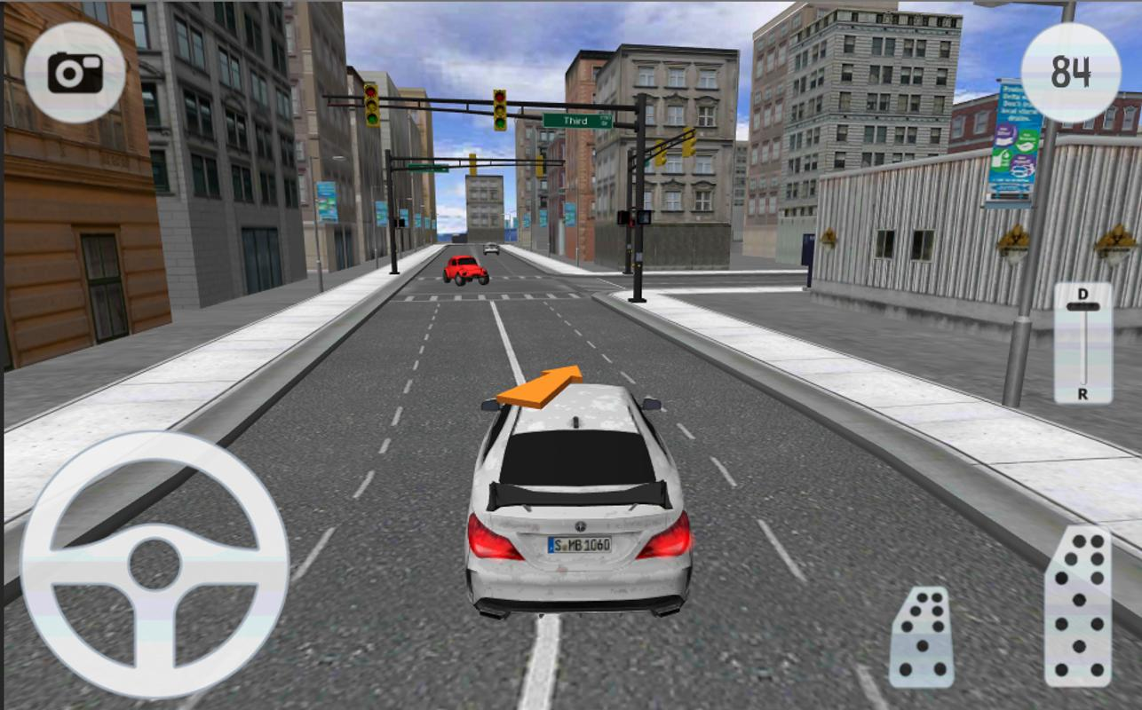 Free Car History Report >> City Car Parking 2 APK Download - Free Simulation GAME for Android | APKPure.com