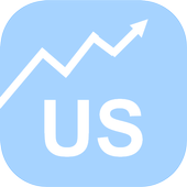 US Stock Viewer icon