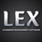 LEX Chambers Management icon