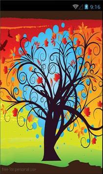 فال درخت apk screenshot