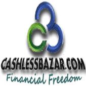 CashlessBazar icon