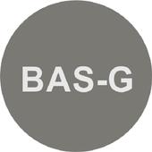 BAS-G icon