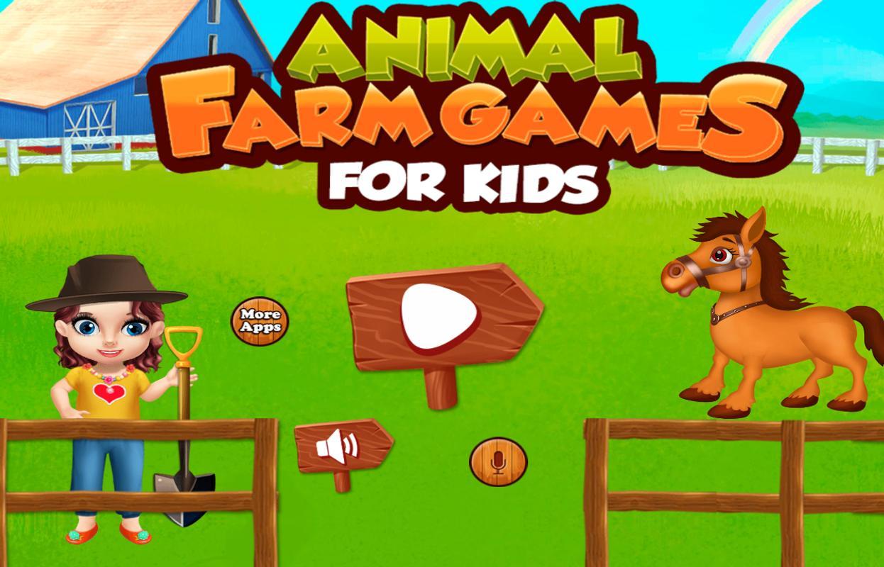 djurspel