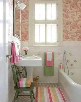 Modern Bathroom Design apk screenshot