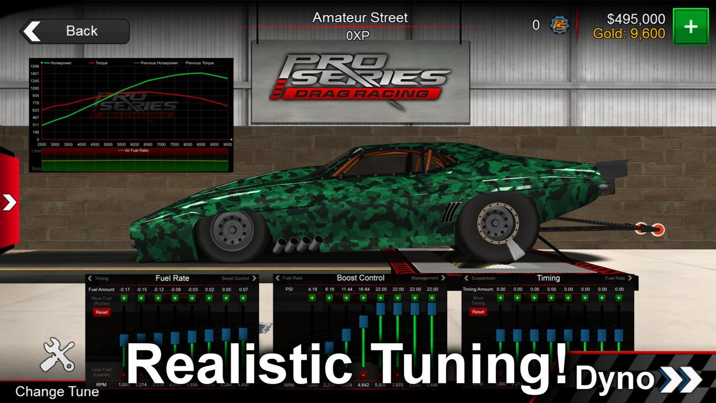 Pro Series Drag Racing Apk Baixar Gr 225 Tis Corridas Jogo