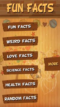 Fun Facts - Amazingly Funny poster
