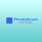 PhotoScan And Shape icon