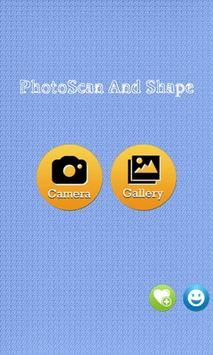 PhotoScan And Shape apk screenshot