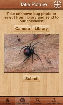 Bug ID apk screenshot
