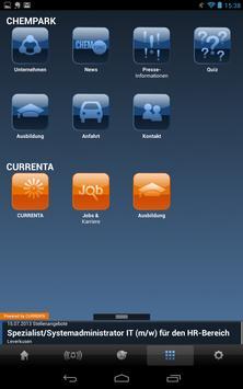 CHEMPUNKT Interaktion apk screenshot