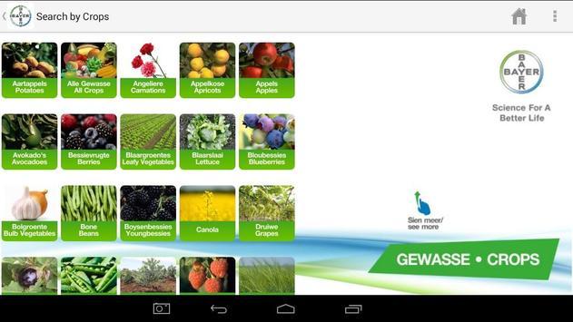 Bayer Crop RSA apk screenshot