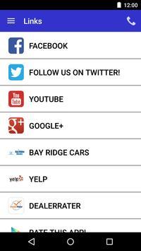 Bay Ridge Honda DealerApp apk screenshot