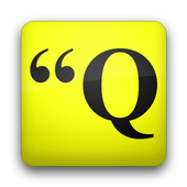 Simple Quotes icon