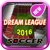New DREAM LEAGUE SOCCER Tips icon