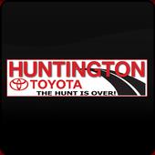 Toyota Of Huntington icon