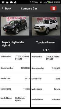 Toyota Of Huntington apk screenshot