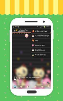 Tema Kucing Imut apk screenshot
