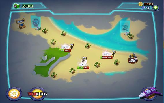 Guide Angry Birds Transformers apk screenshot