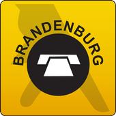 Brandenburg Telephone Book icon