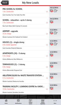 BCI Mobile apk screenshot