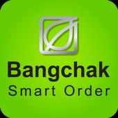 Bangchak Smart Order icon