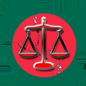 আইন-কানুন  ও বিভিন্ন ধারা icon