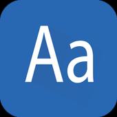 Korean Dictionary Offline icon