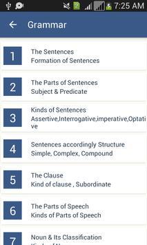 Korean Dictionary Offline apk screenshot