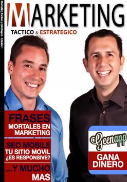Marketing Táctico&Estratégico poster
