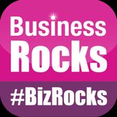 Business Rocks Womens Magazine icon