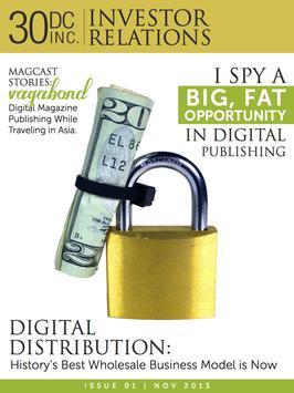 30DC Investor Relations Mag apk screenshot