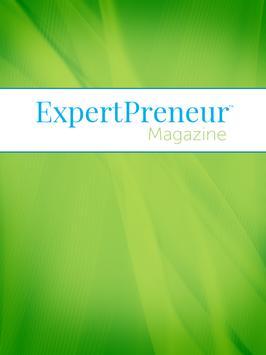 ExpertPreneur Magazine apk screenshot