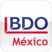 BDO México icon
