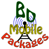 BD Mobile Packages icon