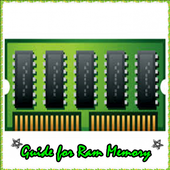 Guide for RAM Memory icon