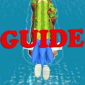 Guide Sonic Dash apk screenshot