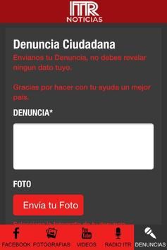 OPR Noticias apk screenshot