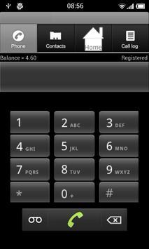 beCall apk screenshot